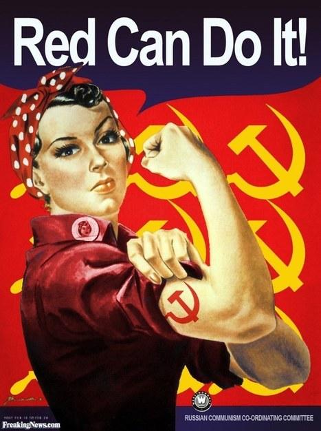 Communism Sucks!   Top World Issues Today   Scoop.it