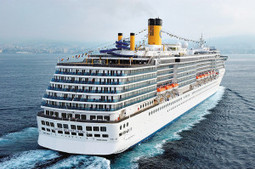 Costa Cruises intros neoCollection for more leisurely cruising - RusTourismNews | Cruise | Scoop.it