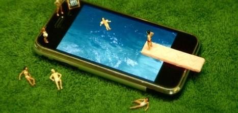 Que faire quand un smartphone a pris l'eau | En médiathèque | Scoop.it
