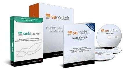 SECockpit, le générateur de mot-clé nouvelle génération | Webmarketing - SEO | Scoop.it