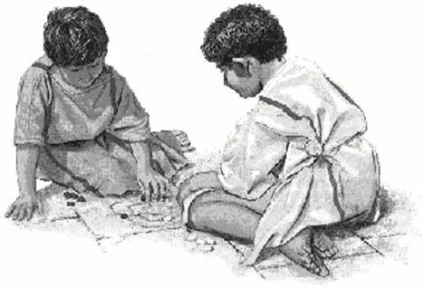 Ser niño en Roma (I) | Mundo Clásico | Scoop.it