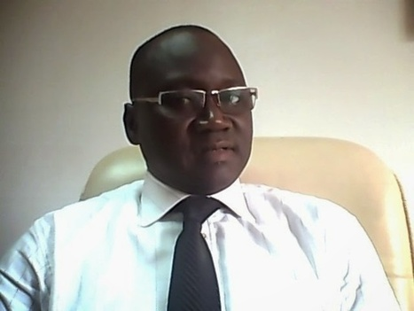 Faire des TIC une arme essentielle de la citoyenneté (Mor Ndiaye ... - S'informer en temps réel | UseNum - Relation citoyenne | Scoop.it