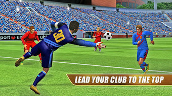 Real Football 2013 APK v1.0.7 (English Version) Android | App Full Game | Shrikant | Scoop.it