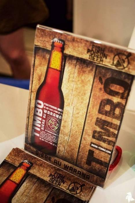 [Rencontre] Timbó : la bière qui mêle artisanat et exotisme ! - Stratup | Start-Up | Scoop.it