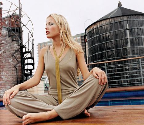 Le Mindfullness, c'est quoi? | The Latest Meditation News | Vacuité | Scoop.it