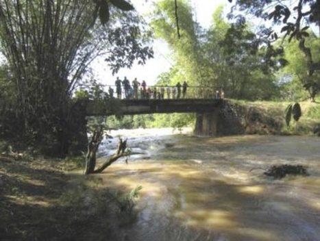 EcoCinetic au Congo - | ifremer | Scoop.it