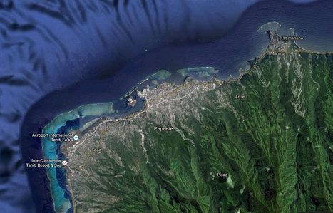 A Tahiti, les SDF priés de quitter les lieux pendant la visite de Hollande - leJDD.fr | Mediapeps | Scoop.it