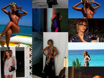 Beyoncé Launches A Tumblr Page, Shares Hundreds Of Private Photos - Business Insider | Content Marketing & Content Curation Tools For Brands | Scoop.it