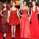 Top 10 Most Stylish Actresses Under-25 on the Hollywood Red ... | Tween Girls | Scoop.it