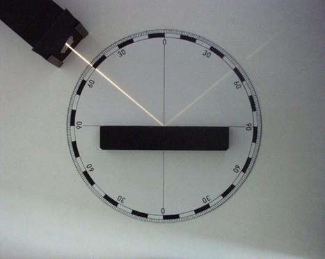 El MIT ha creado el primer espejo perfecto - Lukor | Un poco de todo | Scoop.it