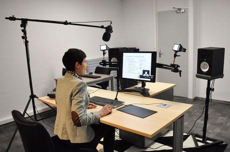 L'Université de Lorraine met en boite ses professeurs   Outils et pratiques innovantes de formation   Scoop.it