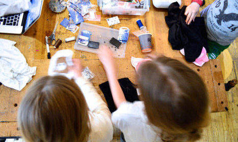 9 Goals of a Successful School Makerspace | Technology Resources for K-12 Education | Scoop.it