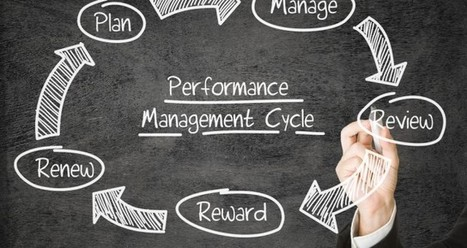 Employees feel performance management systems are unfair   Performance Management   Scoop.it
