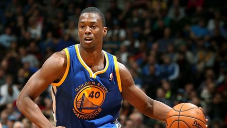 Harrison Barnes out at least three games - ESPN | CLOVER ENTERPRISES ''THE ENTERTAINMENT OF CHOICE'' | Scoop.it
