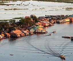 Cambodia's floating villages face uncertain future | Sustain Our Earth | Scoop.it