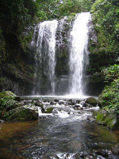 Quebrada Sanamuertos | Cuentos de Camino en Puerto Rico | Scoop.it