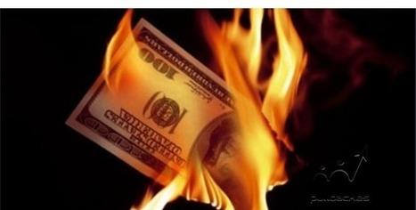 ¿Cómo perdió 150 Millones de dólares? El dinero que voló | Trading | Scoop.it