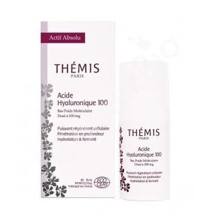 Acide Hyaluronique 100 mg Bas Poids moléculaire - 15 ml - MonCornerBio | Trucs et machins | Scoop.it
