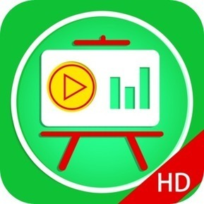 WiPoint HD - Make HD video presentation & photo slideshow | Digital Presentations in Education | Scoop.it