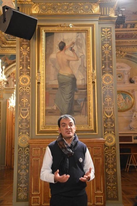 Majid Saeedi Lucas Dolega Award 2013 | Daily ART News | Scoop.it