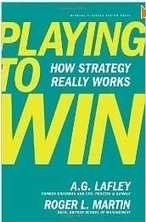 Playing To Win: How Strategy Really Works - Forbes | Social-Media-Storytelling | Scoop.it