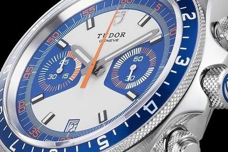 Tudor Watches   luxury watches   Scoop.it