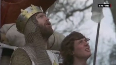 40 years of 'Holy Grail': The best of Monty Python | Vloasis humor | Scoop.it