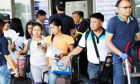 Saudi Arabia second largest country to hire Filipino workers | Travel Abroad, Internships, Study Abroad, Volunteer Abroad | Scoop.it