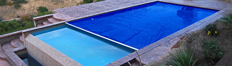 Protect your swimming pool in this winter with safety pool covers | Pool Covers | Scoop.it