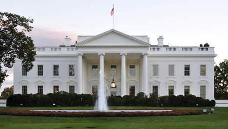 Witte Huis opnieuw onder 'lockdown' | actua natacha | Scoop.it