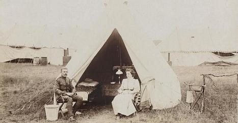 Cartas de amor y muerte de los soldados de la Primera Guerra ... - ecodiario | Primera Guerra Mundial-Cristian Maroñas. | Scoop.it