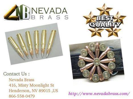 Cheap Bulk Brass   Fired Once Brass   Scoop.it