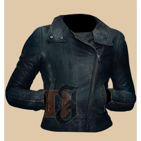 Fringe Jacket Women   Distressed Jackets   Scoop.it