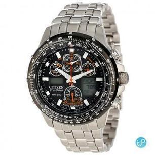 The Little Monster - Citizen jy0000-53e Skyhawk Watch - InfoBarrel | Citizen Watches | Scoop.it