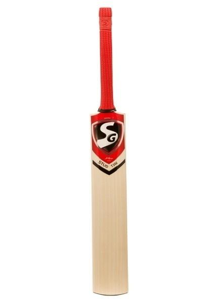 SG STUD T-20I ENGLISH WILLOW CRICKET BAT (SHORT HANDLE) PRICE: RS.13599 | Cricket Bats | Scoop.it