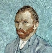 An Artist 'Un-Goghed' van Gogh, and the Results Are Fascinating | The Creators Project | Clic France | Scoop.it