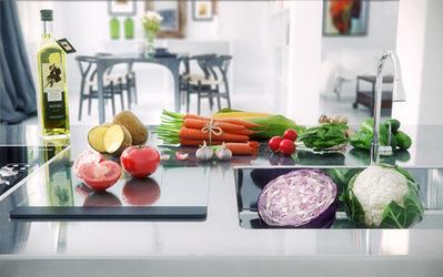 Collection 3D de fruits et légumes | 3D Library | Scoop.it