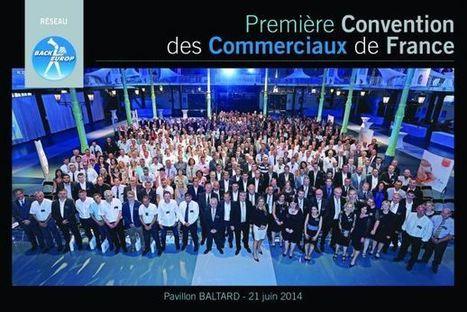 Back Europ France se renforce sur la restauration | Zepros.fr | Actu Boulangerie Patisserie Restauration Traiteur | Scoop.it