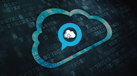 How I learned to stop worrying and love the cloud - Talk Mobile   THE Tech Scoop   Scoop.it