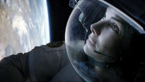 Oscars: 'Gravity,' 'The Hobbit,' 'Pacific Rim' Among 10 Films on Visual Effects Shortlist - Hollywood Reporter | 'The Hobbit' Film | Scoop.it