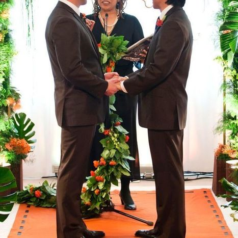 Commonwealth to launch challenge over ACT same-sex marriage laws | Gay News | Scoop.it