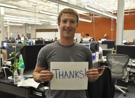 Don't use Facebook's mobile app on your smartphone - BGR | Apps Development | Scoop.it