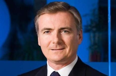 Jean-Yves Charlier aux manettes de SFR   Telecom news   Scoop.it