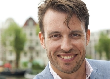 The Dutch Politicians Using Grindr to Reach Out to Voters | VICE United Kingdom | Digital Organizing | Scoop.it