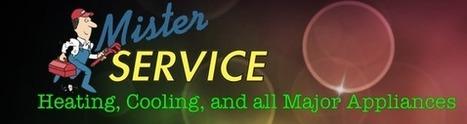 Sub-Zero refrigerator repair throughout Cherry Hill | Mister Service | Scoop.it