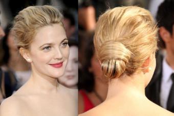 easy bun hairstyles for long hair | Gadget News | Scoop.it