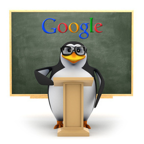 Comment détecter si mon site est pénalisé par Google Penguin ? | eMarketing2011 | Scoop.it