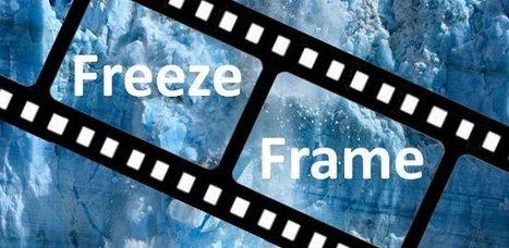 Freeze Frame | AppEvolv | Scoop.it