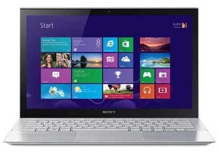 Sony VAIO Pro 13 SVP1321DCXS Review | Laptop Reviews | Scoop.it