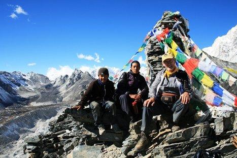 Types of Trekking in Nepal | Eco Tourism In Nepal | Scoop.it